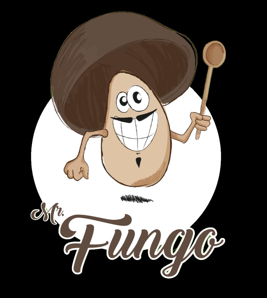 Mr fungo
